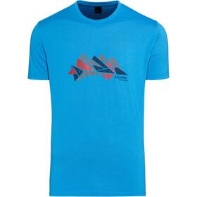 Schöffel Barcelona2 Camiseta Hombre, directoire blue